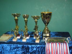 Волейбольные соревнования за кубок героя Советского Союза И.Н. Лагутенко